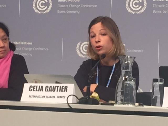 Celia Gautier